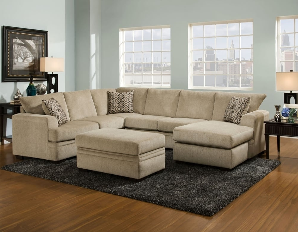 2019 Best Of Home Zone Sectional Sofas