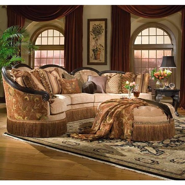 Houston For Sectional Sofas In San Antonio (View 2 of 10)