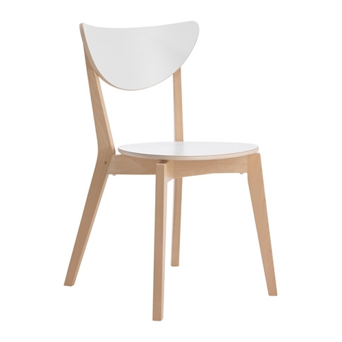 Ikea Chaises Throughout Newest Nordmyra Chaise – Ikea (Gallery 1 of 15)