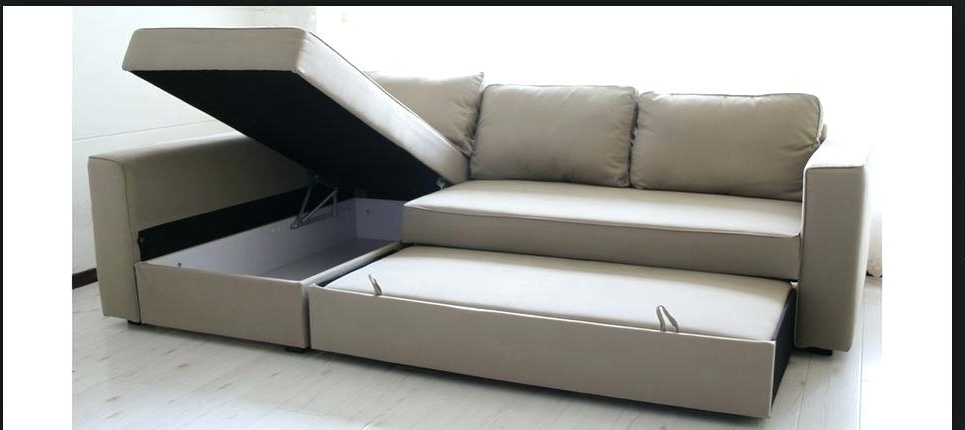 Ikea Corner Sofa Bed – Wojcicki Pertaining To 2018 Ikea Corner Sofas With Storage (View 4 of 10)