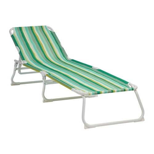 Ikea – Håmö, Chaise, , , Made Of Heavy Polyester Fabric, Which Is With Regard To Most Popular Ikea Outdoor Chaise Lounge Chairs (Gallery 7 of 15)