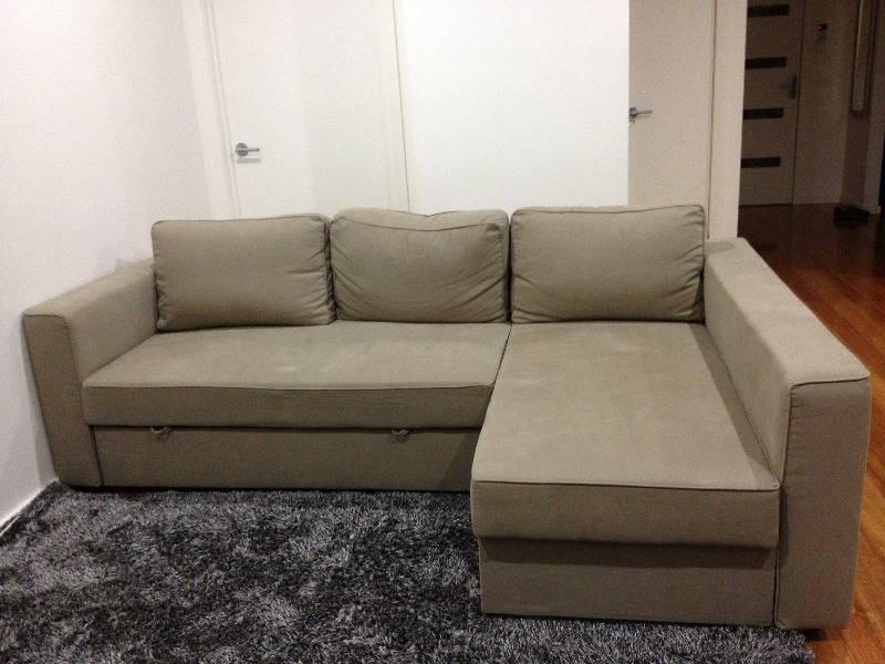 Ikea L Shaped Sectional Sofa Bed All About House Design : Very Regarding Favorite L Shaped Sectional Sofas (View 3 of 10)