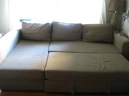 Ikea Sleeper Sofa With Chaise Ikea Sleeper Sofa Chaise – Viadanza.co Throughout Recent Ikea Sectional Sleeper Sofas (Gallery 5 of 10)