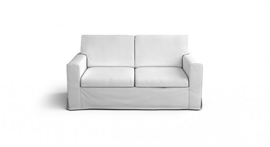Ikea Two Seater Sofas Pertaining To Preferred Sandby 2 Seater Sofa Cover (View 6 of 10)