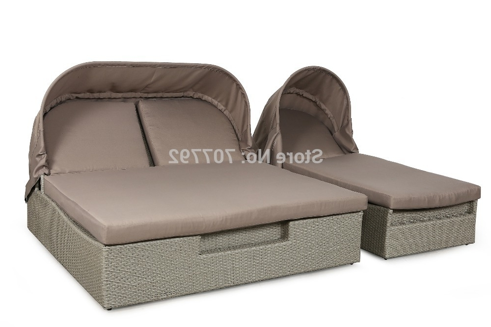 Impressive On Round Chaise Lounge Online Get Cheap Outdoor Round Within Widely Used Round Chaise Lounges (View 5 of 15)