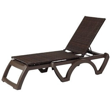 In Pool Chaise Lounge – Furniture (View 7 of 15)