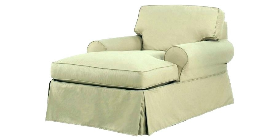 Indoor Chaise Lounge Slipcovers With Favorite Chaise Lounge Slipcover Indoor Chaise Lounge Slipcover Indoor (View 11 of 15)