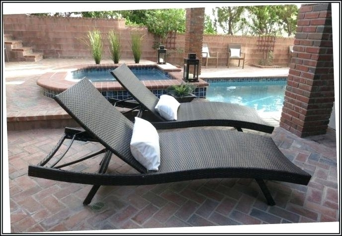 Inspirational Costco Furniture Outdoor For Outdoor Storage Bench Throughout Most Recently Released Costco Chaise Lounges (View 13 of 15)