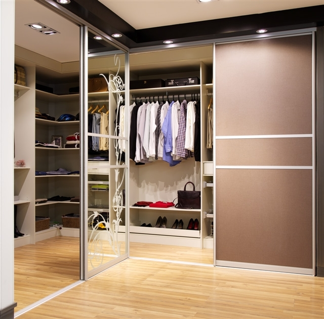 Interwood Launches New Line Of Signature Kitchens And Wardrobes Inside Most Current Signature Wardrobes (View 4 of 15)