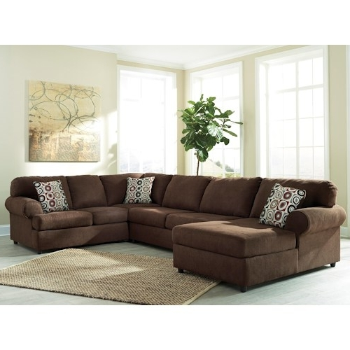 Jannamo Regarding Most Recent Value City Sectional Sofas (View 2 of 10)