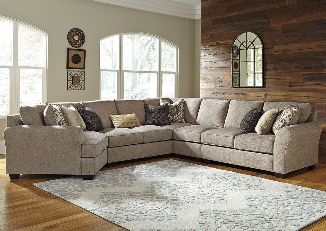 Johnny's Discount Furniture – Harrisburg, Pa Pantomine Driftwood Throughout Latest Harrisburg Pa Sectional Sofas (Gallery 3 of 10)