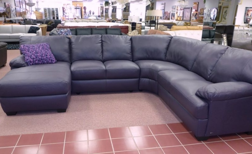 Joining Hardware Sectional Sofas Inside Best And Newest Furniture : Leather Sectional Couch Large Sectional Pillows (View 5 of 10)