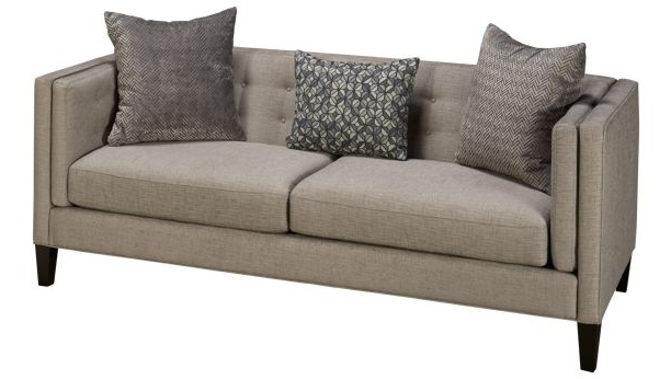 Jonathan Sofas For Best And Newest $899 – Jonathan Louis Strathmore Strathmore Sofa – Jordan's (Gallery 5 of 10)
