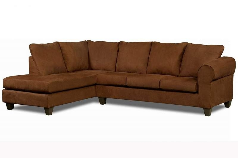 Jonesboro Ar Sectional Sofas Regarding Newest Shop Leather Sectional Sofas, Couches & More For Less (View 4 of 10)