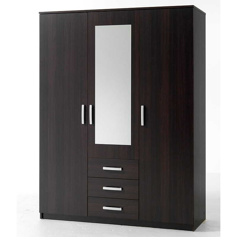 Jysk Canada Inside Most Popular 3 Door Wardrobes (View 11 of 15)