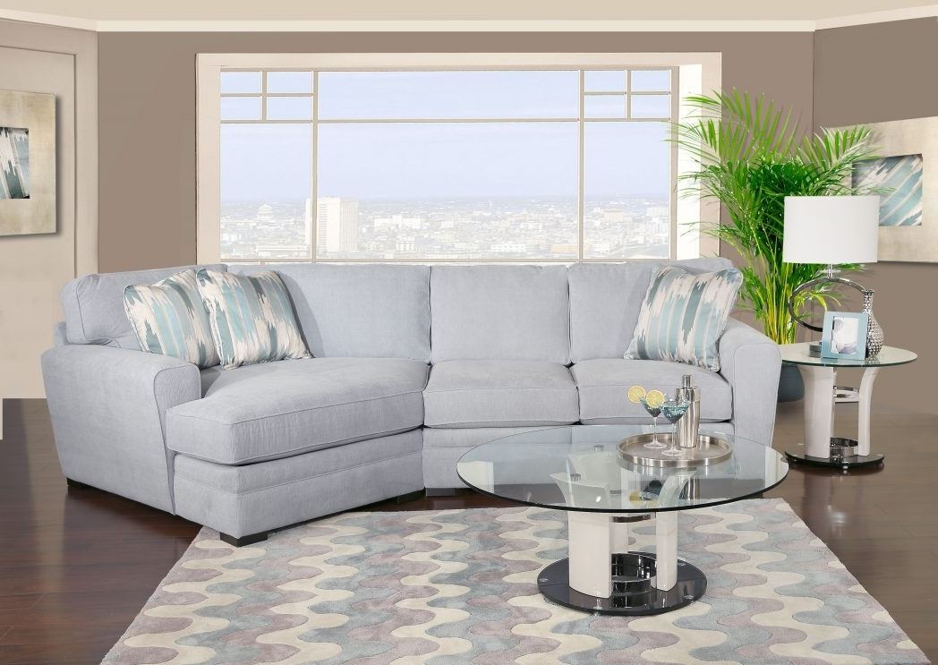 Kanes Sectional Sofas For Most Popular Sofa Kanes Furnitureectionalsmall Pieceectional P With Reversible (View 7 of 10)