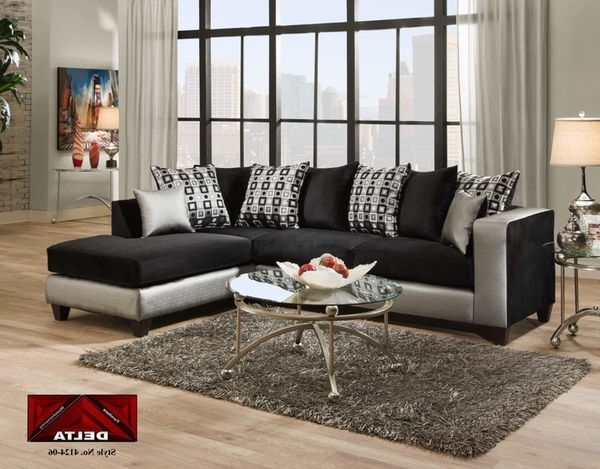 Kansas City Mo Sectional Sofas With Most Up To Date Sectional (furniture) In Kansas City, Mo – Offerup (View 4 of 10)