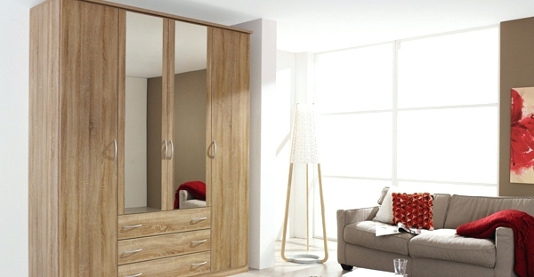 Kent Wardrobes With Regard To Most Current Wardrobes ~ Pre Assembled Wardrobe Closets Very Pre Assembled (View 12 of 15)