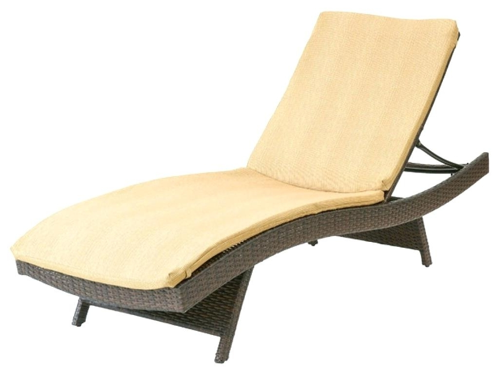 Keter Chaise Lounge Chairs With Recent Cushions For Chaise Lounge Outdoor Chaise Lounge Cushion Cushions (View 13 of 15)