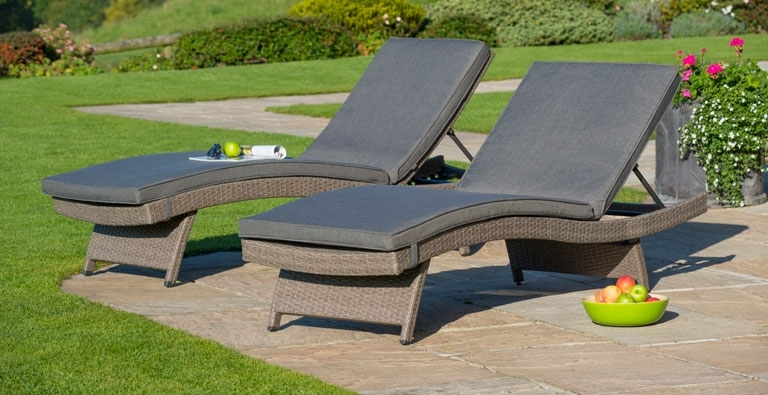 Kettler Chaise Lounge Chairs With Regard To 2018 Garden Furniture Buying Guide – Indoors Outdoors (View 8 of 15)