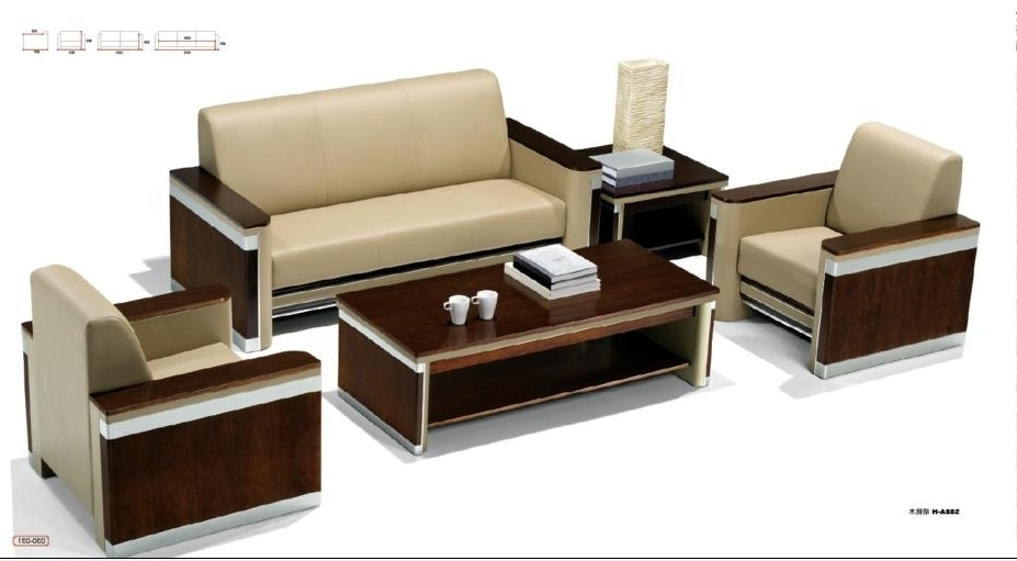 Kibinokuni Pertaining To Office Sofas And Chairs (View 3 of 10)