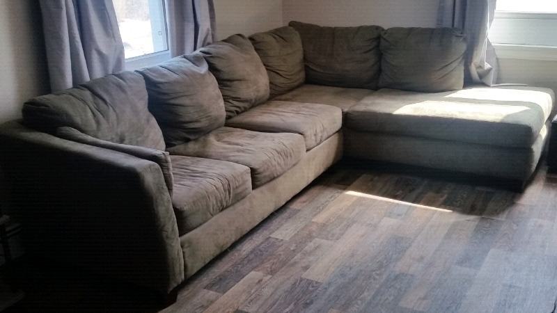 Kijiji Pertaining To Most Up To Date Durham Region Sectional Sofas (View 7 of 10)