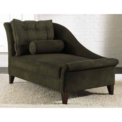 Klaussner Furniture Park Chaise Lounge & Reviews (View 6 of 15)
