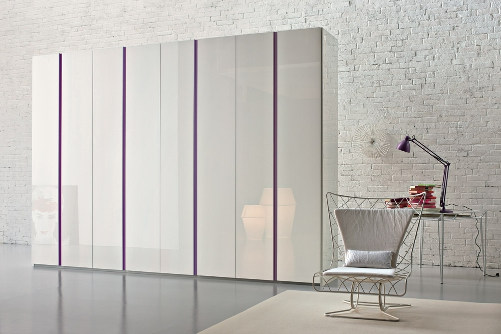 Kleiderhaus Bespoke Furniture Specialists Intended For 2017 High Gloss Doors Wardrobes (View 10 of 15)