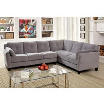 Kmart Sectional Sofas Pertaining To 2017 Sofa Beds Design: Latest Trend Of Ancient Kmart Sectional Sofa (View 3 of 10)