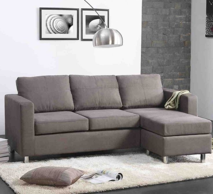 L Shaped Couch, L For Macon Ga Sectional Sofas (View 5 of 10)