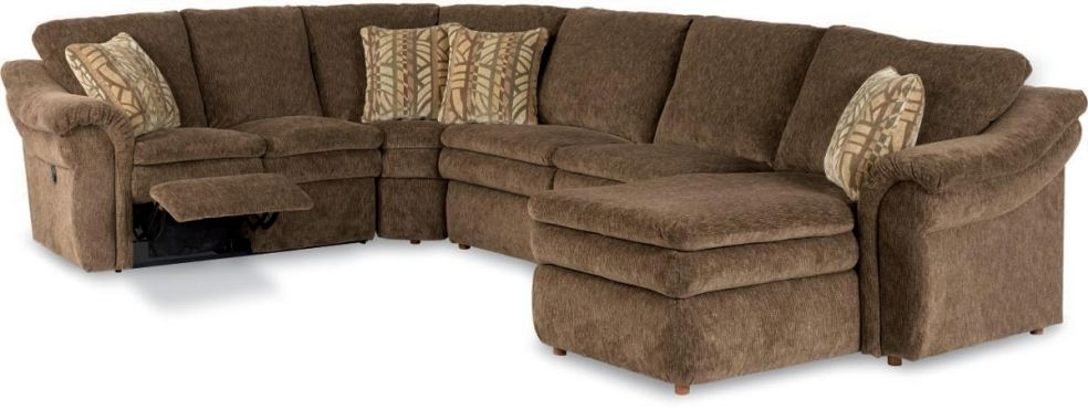 10 Best Ideas of LaZBoy Sectional Sofas