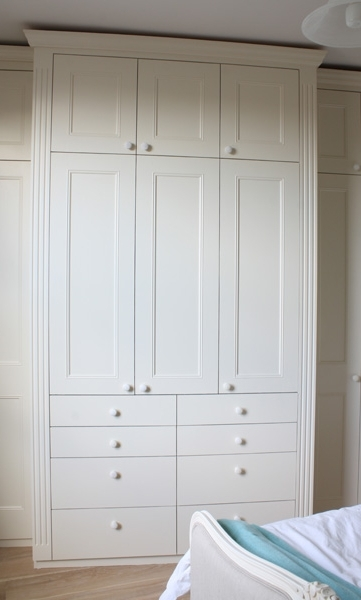 Lahart Carpentry Inside 2018 Victorian Style Wardrobes (View 4 of 15)