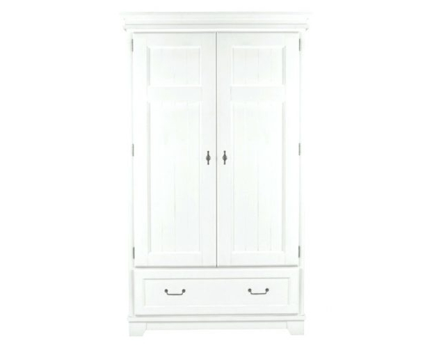 Large White Wardrobes With Drawers Regarding Well Known Wardrobes ~ White Wardrobes With Drawers Uk Large White Wardrobe (View 13 of 15)