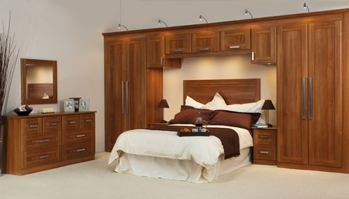 Latest Bedroom Wardrobes Pertaining To What To Look For When Buying Bedroom Wardrobes – Elites Home Decor (View 6 of 15)