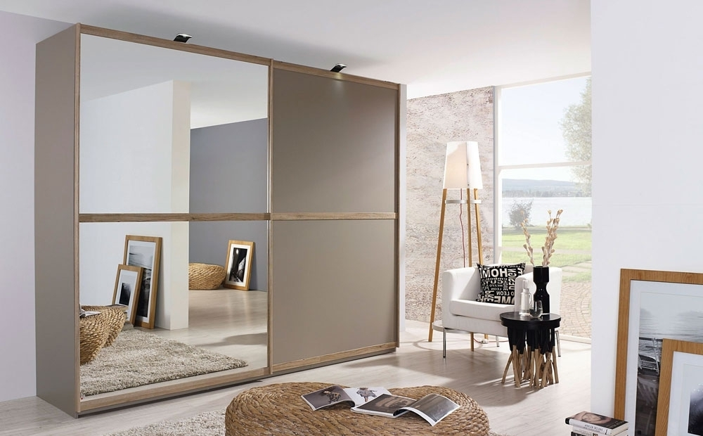 Latest Buy Rauch Renata Sliding Wardrobe Online – Cfs Uk Throughout Rauch Sliding Wardrobes (View 3 of 15)