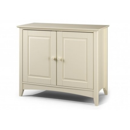 Latest Cameo Wardrobes In Julian Bowen Cameo Stone White Cupboard (View 10 of 15)