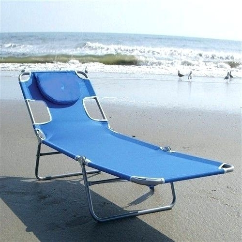 Latest Chaise Lounge Beach Chair Ostrich Chaise Lounge Beach Chair Regarding Lounge Chaise Chair By Ostrich (View 7 of 15)