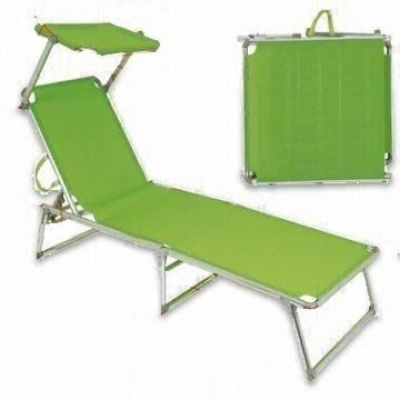Latest China Beach/garden Lounge Chair From Ningbo Wholesaler: Ningbo For Chaise Lounge Beach Chairs (View 12 of 15)