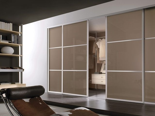 Latest Coloured Wardrobes Within Coloured Glass Sliding Wardrobe Doors – Google Search (View 7 of 15)