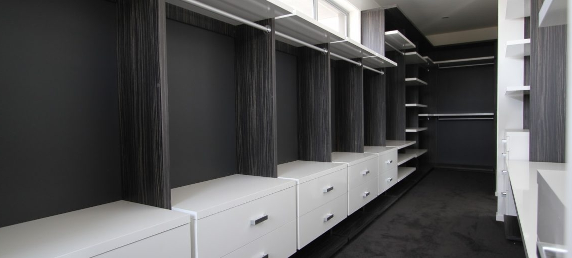 Latest Custom Built Wardrobe Solutions Brisbane – Sliding Doors & Walk Intended For Signature Wardrobes (View 6 of 15)