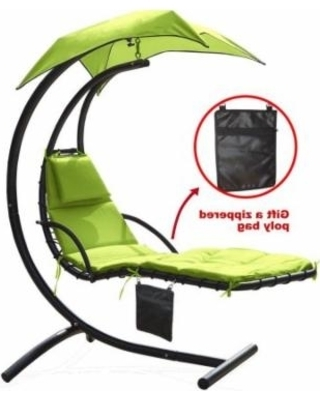 Latest Great Hanging Chaise Lounge Chair 62 For Your Outdoor Patio Intended For Hanging Chaise Lounge Chairs (View 8 of 15)