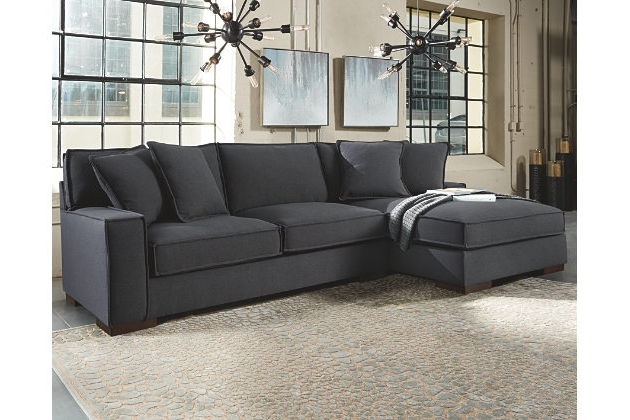 Latest Grey Sectional Couches Charcoal Gray Sofa With Chaise Aspiration For Couches With Chaise (View 4 of 15)