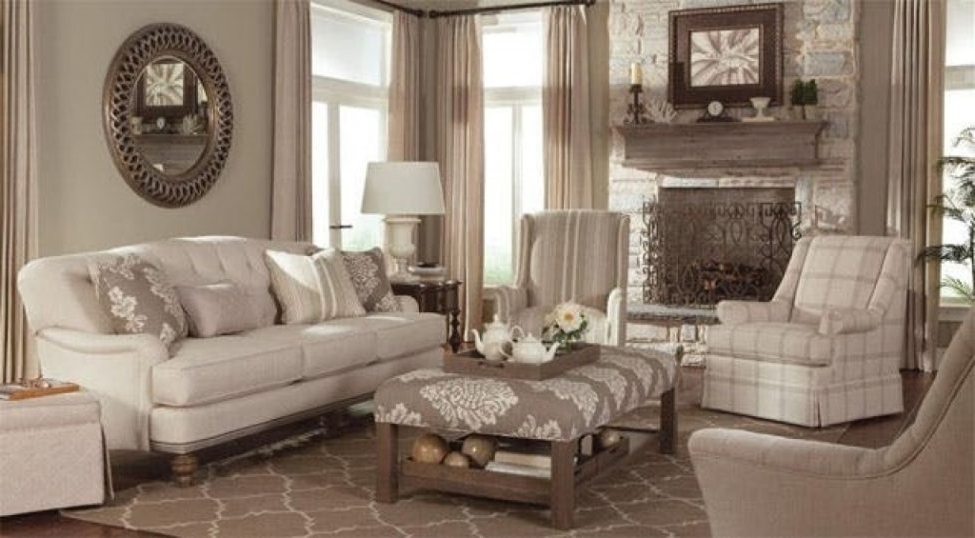 Latest Hickory Nc Sectional Sofas In Sectional Sofas: Paula Deen Furniture Storesgoods In Charlotte Nc (View 6 of 10)