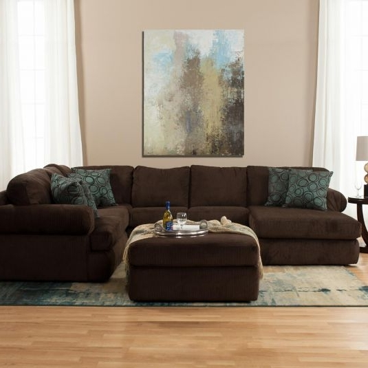 Latest Jeromeu0027s Sectional Sofas For Scottsdale 2 Sectional (Gallery 7 Of 10)