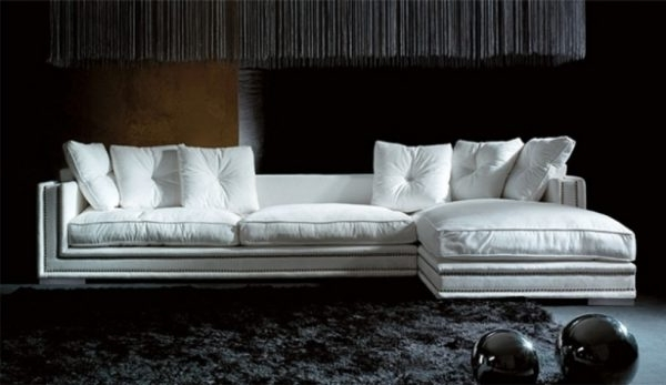 Latest Luxury Sectional Sofas Regarding Luxury Sectional Sofa – Smart Furniture (View 4 of 10)