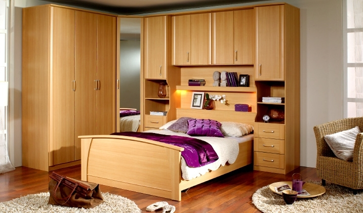 Latest Overbed Wardrobes Regarding Milos Over Bed Unit (View 7 of 15)