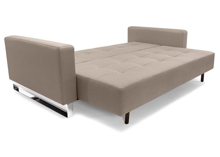 Latest Queen Size Convertible Sofa Bed – Foter For Queen Size Sofas (View 5 of 10)
