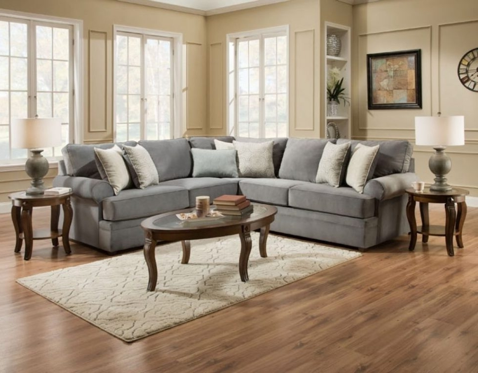 Top 10 Of Sectional Sofas At Aarons