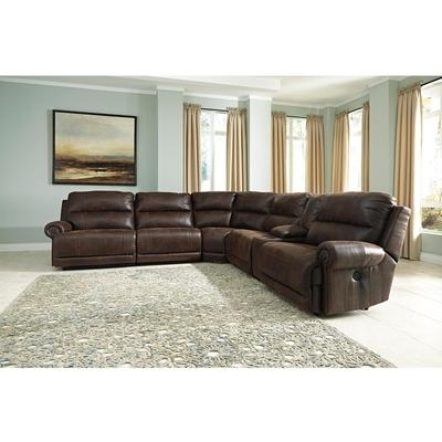 Latest Sectionals At Furniture City In El Paso Texas Sectional Sofas (View 9 of 10)