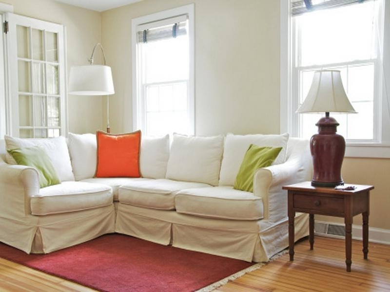 Latest Sofas For Small Spaces: Looking For The Perfect Sofa (View 3 of 10)